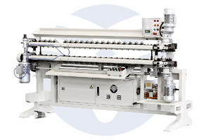 Professional Spring Assembling Machine Manufacturing-YT-CW-02