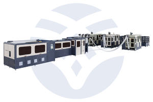 Pocket Spring Unit Production Line (YT-DZH-05)