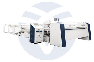 Single Needle Quilting Machine (YT-HFD-01-A)