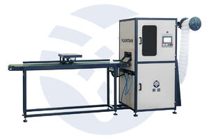 Professional Mattress Shearing Machine Manufacturing-Shearing Machine YT-QH-02