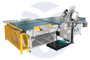 Edge Banding Machine (YT-WB-05-A)