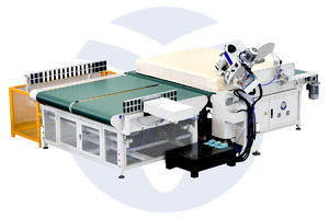 Single Edge Banding Machine (YT-WB-05)