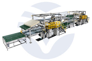 Professional Double-layer Edge Banding Machine Production-YT-WB-06
