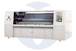 Mattress Pocket Viscose Machine (YT-ZJ-04)