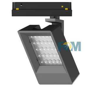 LED magnetic track lighting board light manufacturer