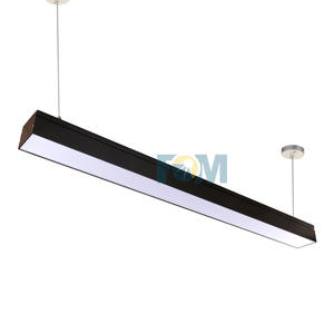LED linear light, batten light, suspended and surface mounting linear light