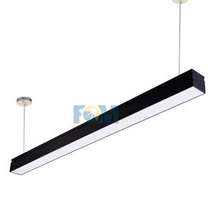 LED linear light, up & down lighting linear light , suspended linear light