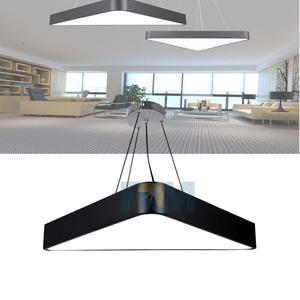 LED Geometric light, LED Triangular light
