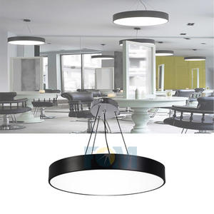 LED Geometric light, LED Circular light