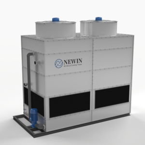 NEWIN LKM Counter Flow Evaporative Fluid Coolers