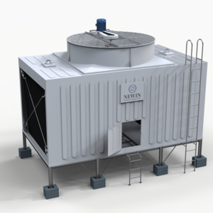 NEWIN RT Series Cross Flow Cooling Tower