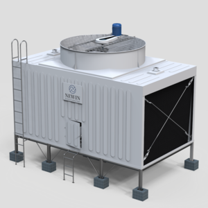 NEWIN NSTR Series Cross Flow Cooling Tower