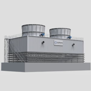 NEWIN NTG Series Industrial Cooling Tower