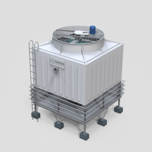 NSH Counter Flow Cooling Tower