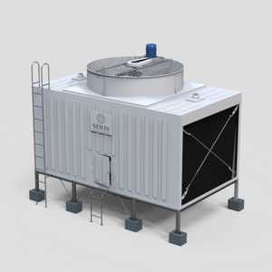 NEWIN NST Series Cross Flow Cooling Tower