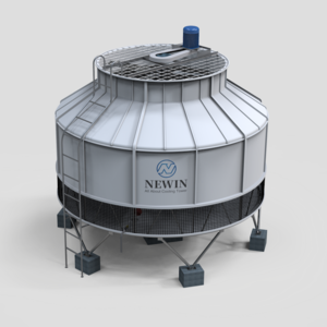 NEWIN NWT Series Round Type Cooling Tower