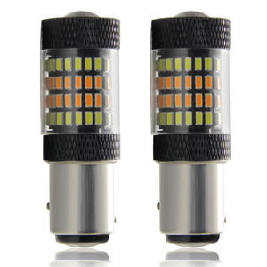 LED Switchback Light S25 T20 T25 Car Light (1496FBBALWVNP2C)