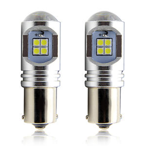 LED Turn Signal Light Auto Bulb (312WSALWVNP)