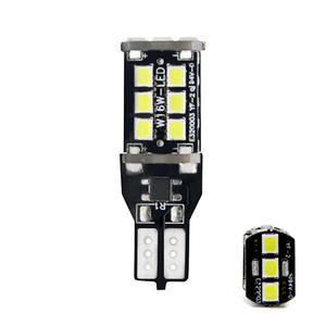 BONJOUR LED Reverse Light T15 LED Canbus (2815BSAWVNPCB) supplier