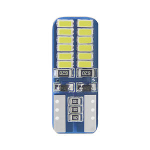 Auto LED Light Bulb T10 (1424BENPCB)