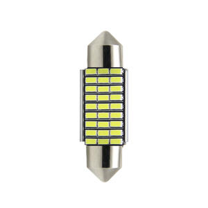 China LED Festoon Lights (1427BSAWVNPCB) manufacturer