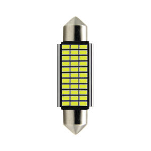 China LED Festoon Lights (1433BSAWVNPCB) manufacturer