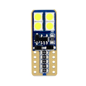 Auto LED Light Bulb T10 (308GBEWVNPCB)