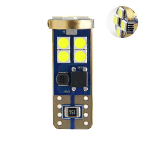Auto LED Lights Bulb T10 (312GBEWVNPCB)