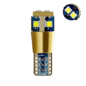 wholesale NICEBONJOUR Auto LED Light t10 bulb (310GBEGAWVNPCB) factory