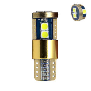 Auto LED Light Bulb T10 (306BEGAWVNPCB)