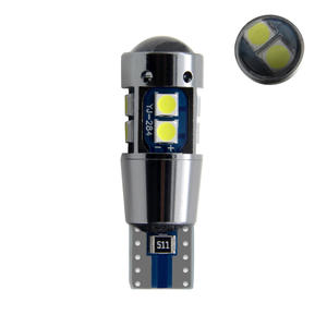 wholesale NICEBONJOUR Led Interior Car Bulbs (310BEGYALWVNPCB) factory