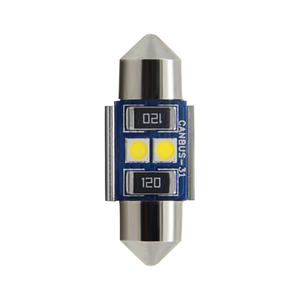 China LED Festoon Lights (302BESANPCB) manufacturer