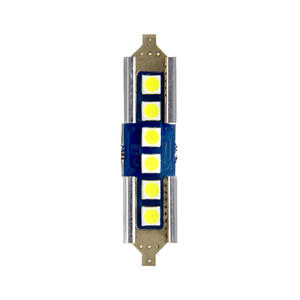 China LED Festoon Light Bulbs (306BESAWVNPCB) manufacturer