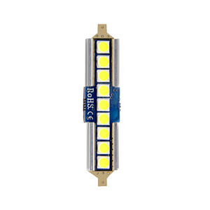 China LED 41mm festoon led (309BESAWVNPCB) manufacturer