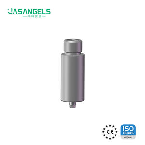Ti-block or Premilled Abutment