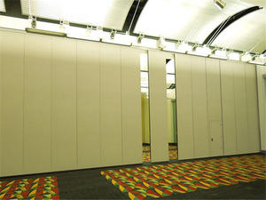 GLS-100 Soundproof Walls Temporary Partition