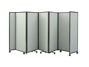Screen Room Divider