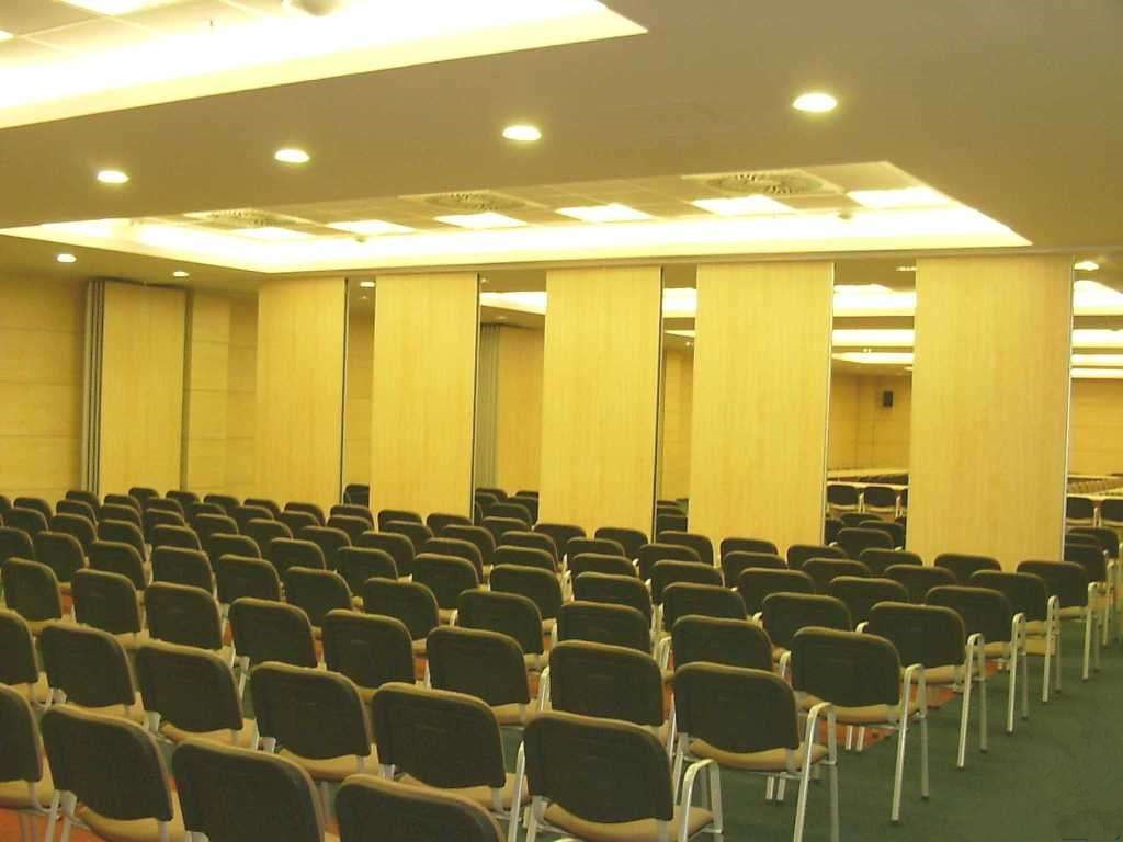Acoustic Folding Partition Acoustic Panel