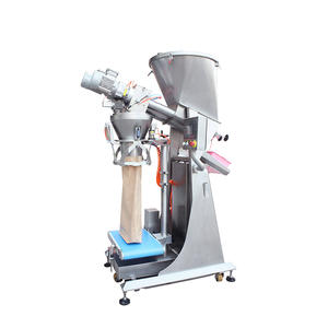 ElinPack | Customized Big Bag Packing Machine Factory-WAF 1050B