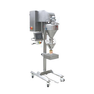 ElinPack|Custom-made Easy Cleaning Auger Filler Factory with 10 Years Experience