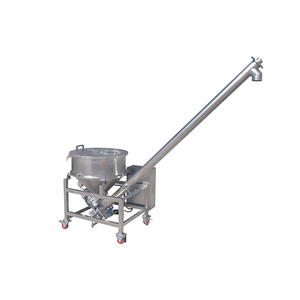 Auger Conveyor--EAC-1-89