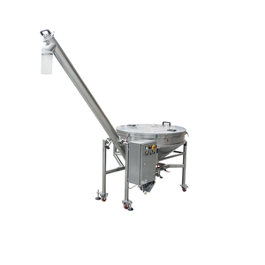 ElinPack|Custom-made Auger Screw Conveyor Factory with 10 Years Experience