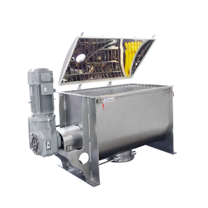 ElinPack|Custom-made Ribbon Blender Mixer Suppliers with 10 Years Experience