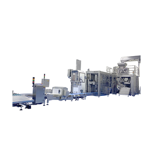 ABP-550D For Filling Granules
