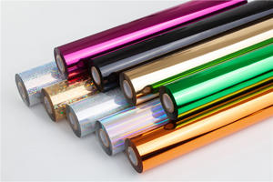 SPC Series Stamping Foil For Silk Screen Printing