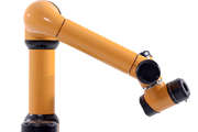 AUBO-I5 collaborative robot in a good price and stable quality