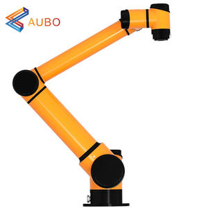 AUBO-I10 collaborative robot in a good price and stable quality