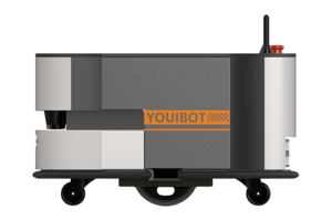 Youibot Corgi 50kg Load Mobile Industrial Robots Agv In Good Price