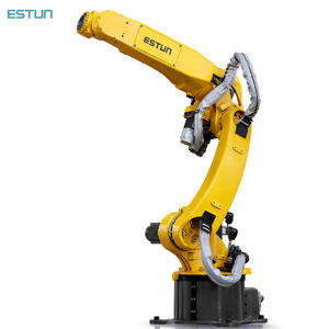 ESTUN Robot ER6-1450H | CHINA Top One Industrial Robot Manufacture