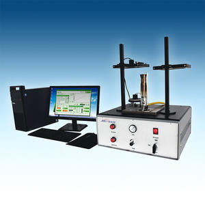 High function TPP Thermal Protective Performance Test Apparatus | ISO 9151 EN367